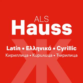 ALS Hauss