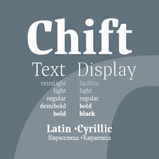 Chift