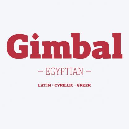 Gimbal Egyptian