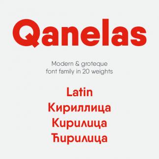 Qanelas