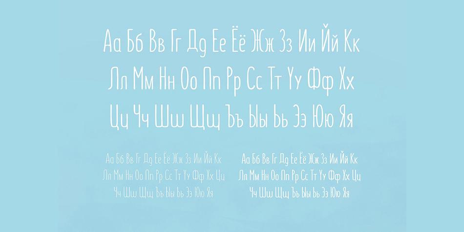 Summer Font