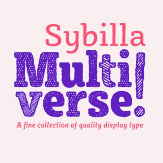 Sybilla Multiverse