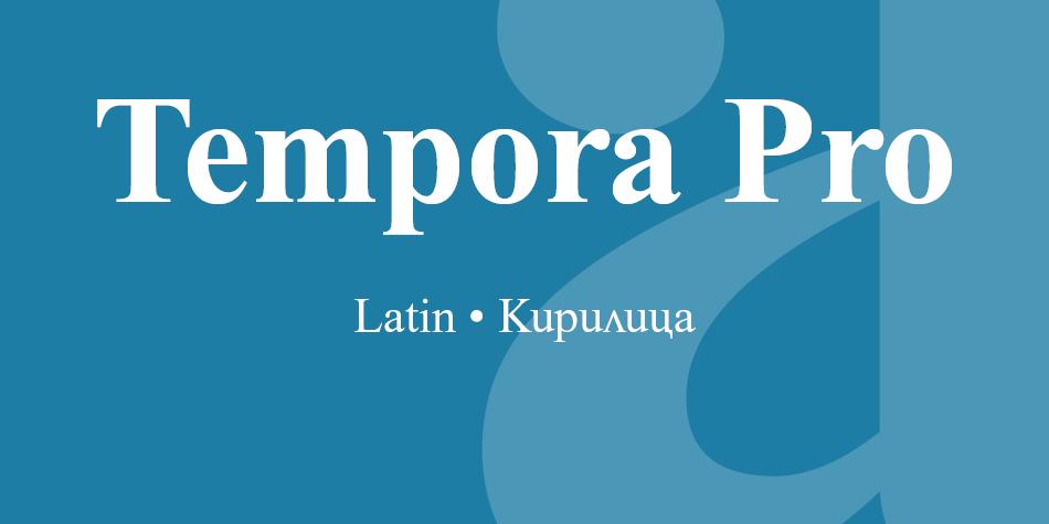 Tempora Pro