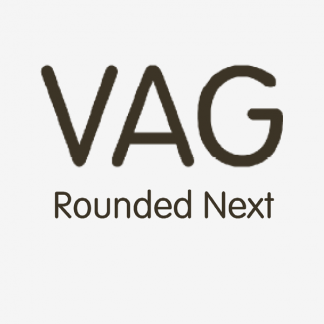 VAG Rounded Next