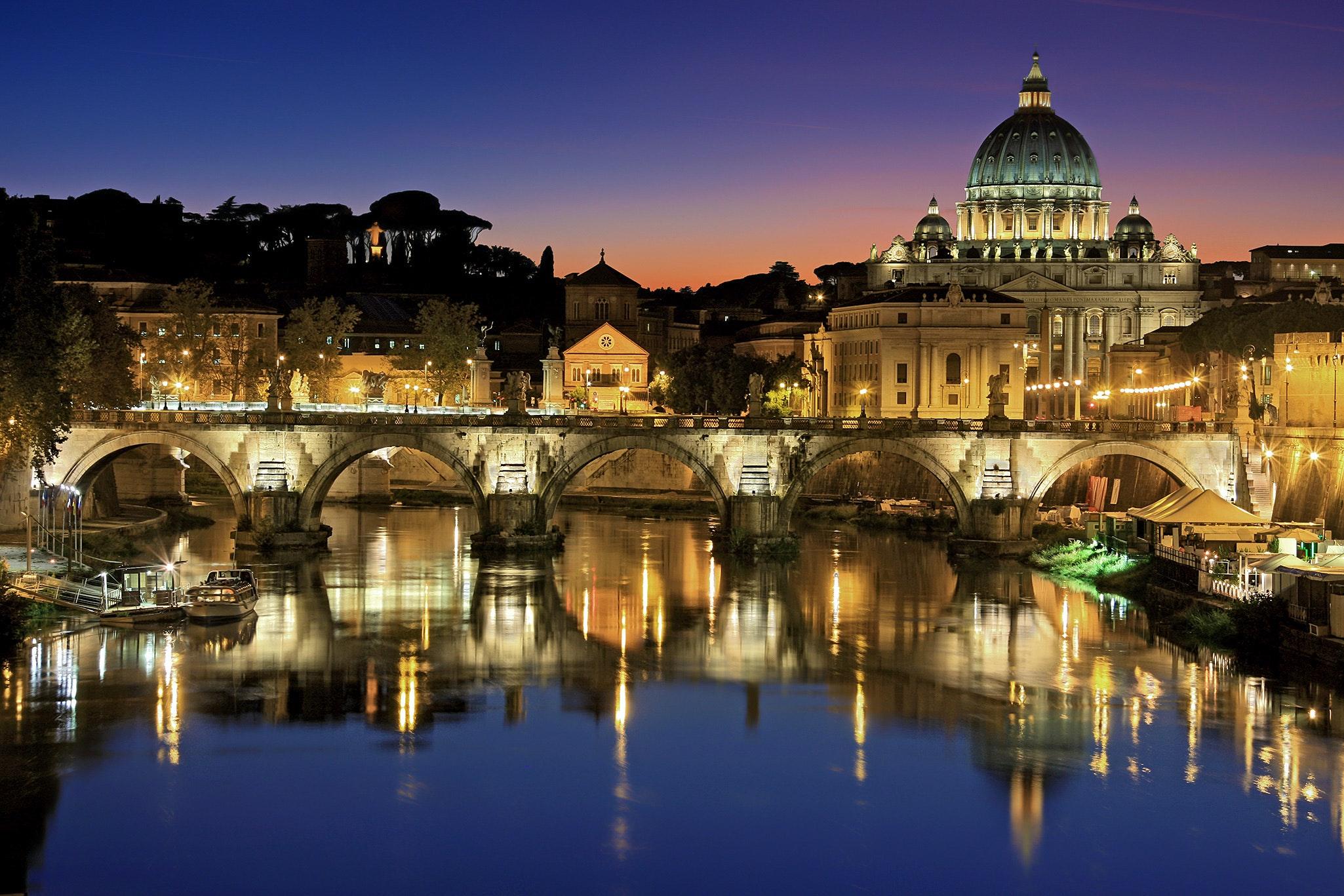 Europe, Roma, Italy