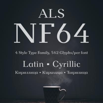ALS NF64