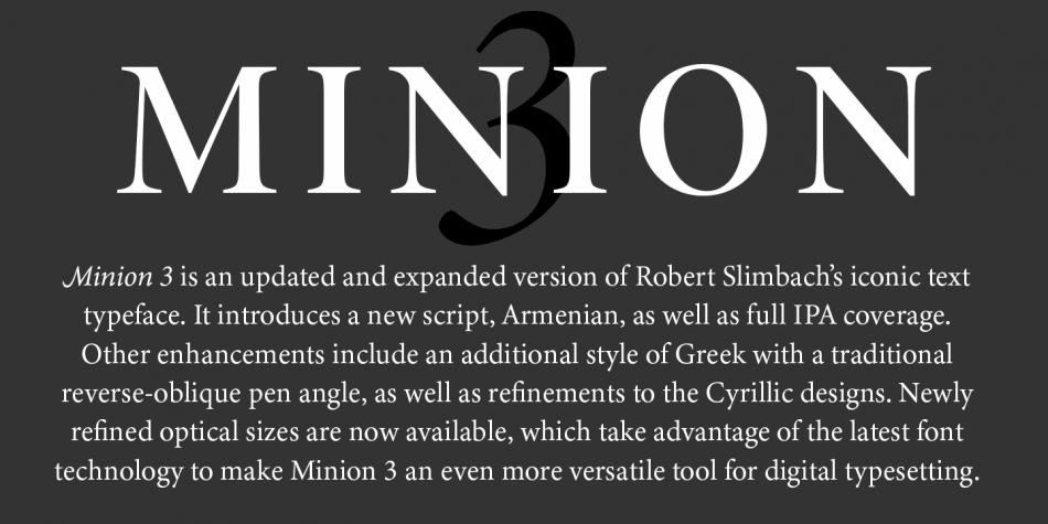Minion 3
