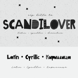 Scandilover