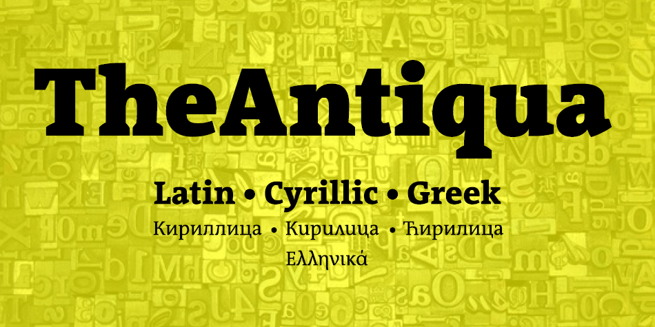 TheAntiqua