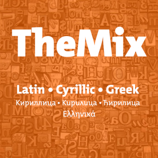 TheMix