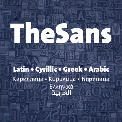 TheSans
