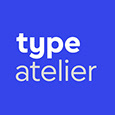 Thomas Gillett | Type Atelier