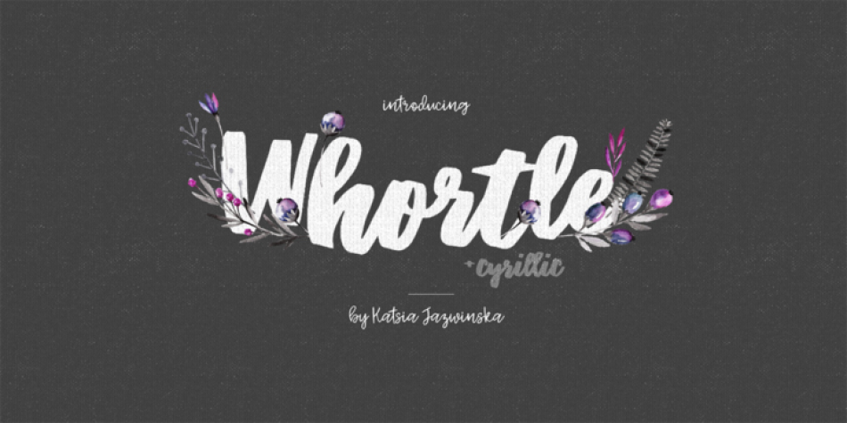 Whortle