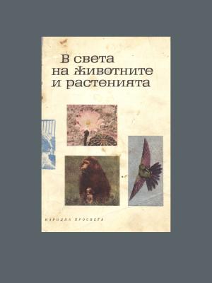 В света на животните (1965)