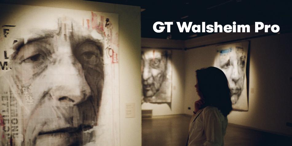 GT Walsheim Pro