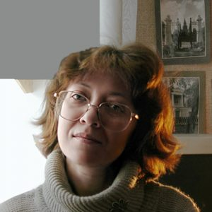 Natalia Vasilyeva