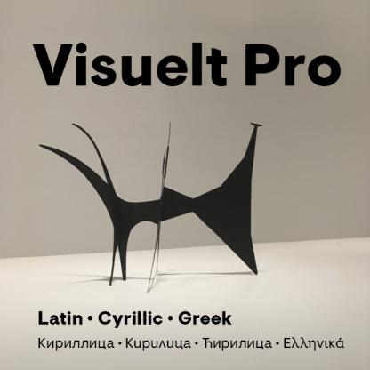 Visuelt Pro