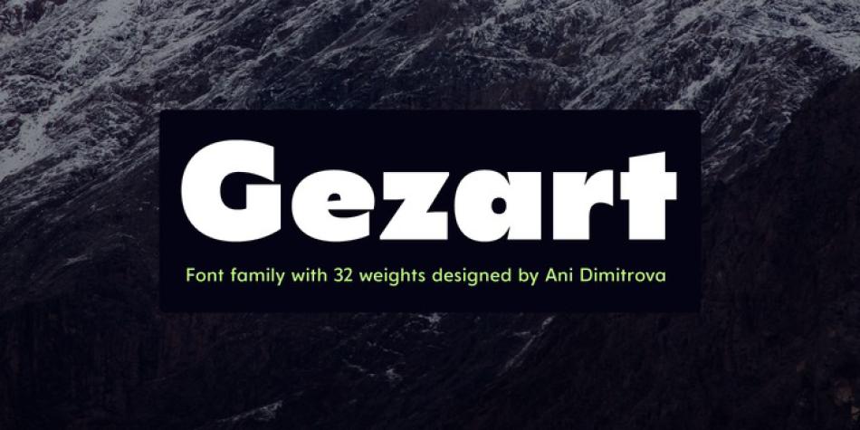 Gezart