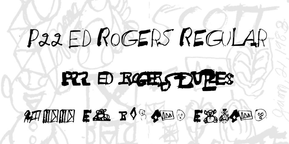 P22 Ed Rogers