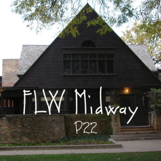 P22 FLW Midway