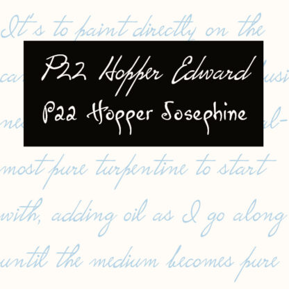 P22 Hopper