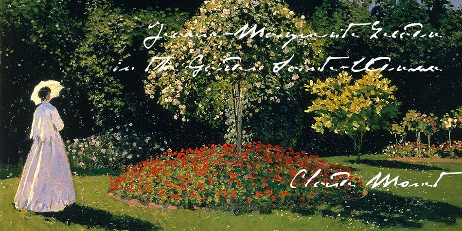 P22 Monet