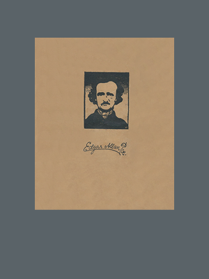 Едгар Алан По (1920)