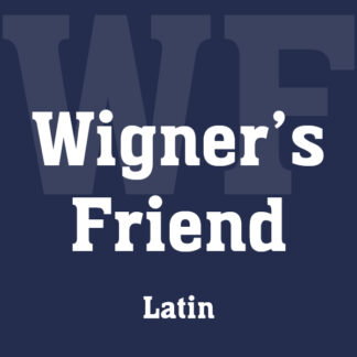Wigner's Friend