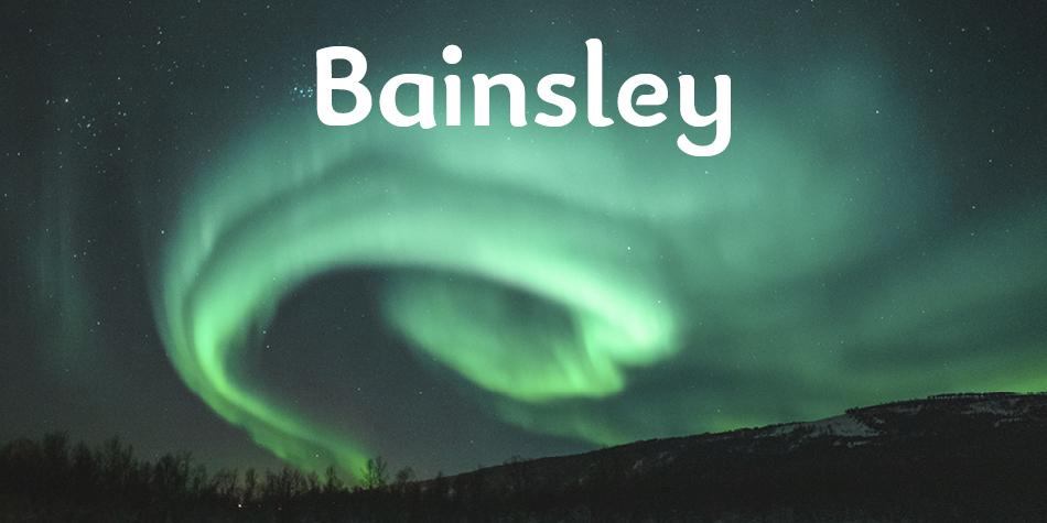 Bainsley
