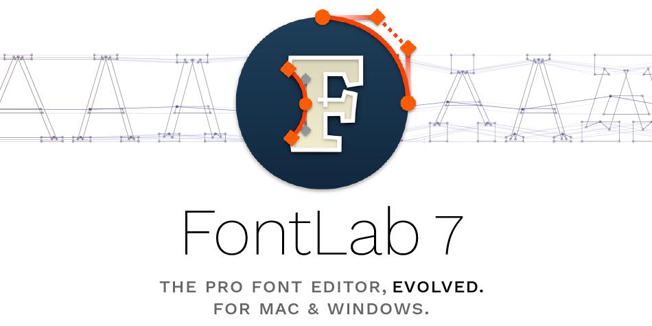FontLab 7