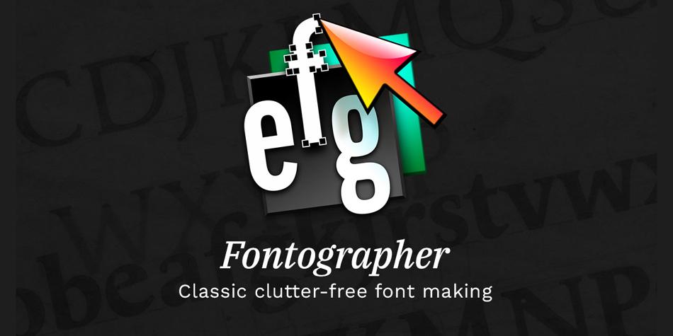 Fontographer 5
