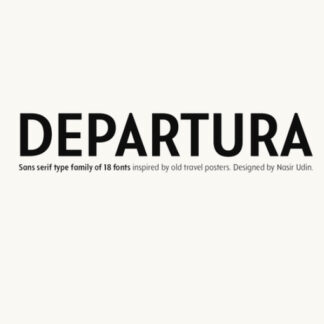 Departura