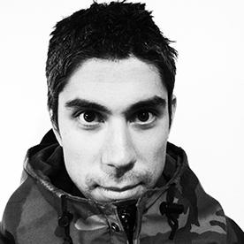 Diego Aravena Silo